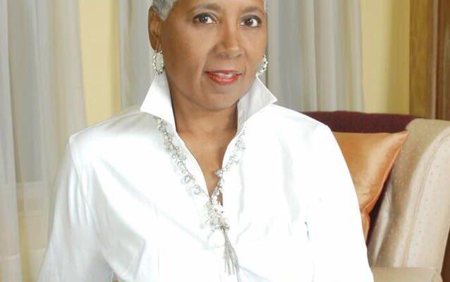 Women of Grace: Shelia Agnew McCoy