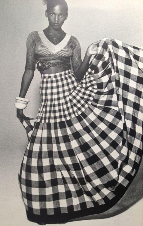 Do You Remember The Vivid Sportswear Designer Willi Smith Age Of Grace