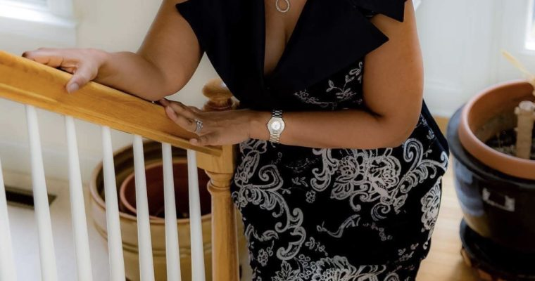 Women of Grace: Meet Dr. Robyn Joppy